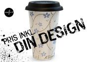 Se alla priser och färger för muggen Takeaway Design